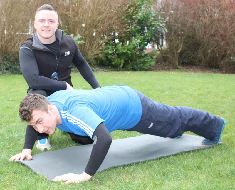 personal trainer dudley | Book a personal trainer in dudley in the west midlands today | 1 to 1 Fitness Training by Tom